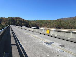 Photo: Fontana Dam