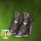 熟練の正義のブーツ