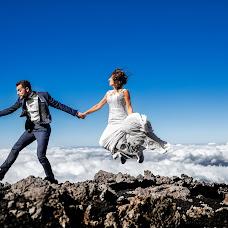 Wedding photographer Paolo Sicurella (sicurella). Photo of 20.10.2018