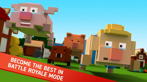 Piggy.io - Pig Evolution io games 1.5.0 screenshots 12