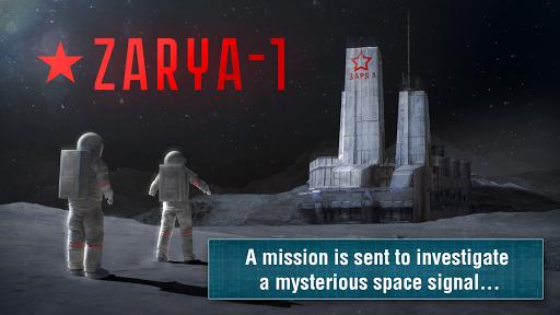 Survival-quest ZARYA-1 STATION 1.0.1231 screenshots 11
