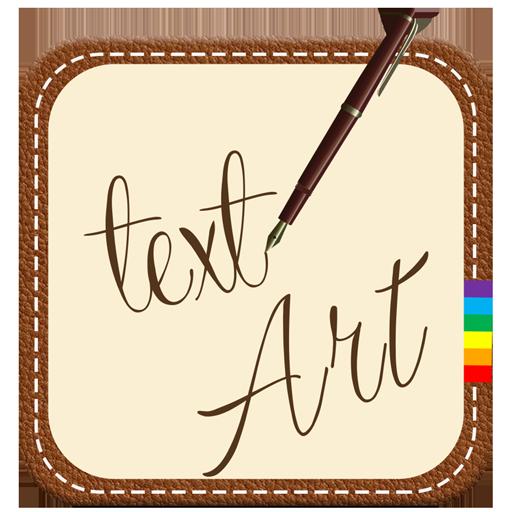 Text Art - Photo Quotes Maker