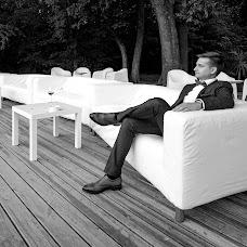 Wedding photographer Marian Nkt (MarianNkt). Photo of 02.10.2017
