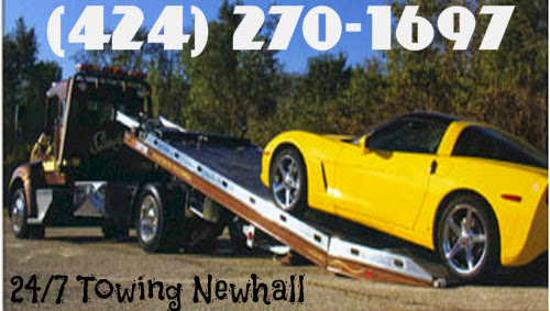 24/7 Towing Newhall - Google+