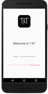 TXT - Unlimited Free Text SMS