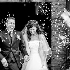 Wedding photographer Viola Bellotto (ViolaBellotto). Photo of 22.09.2016