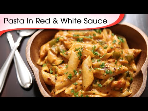 10 Best Pasta In Red Sauce And White Recipes