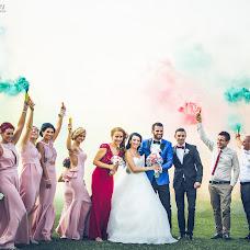 Wedding photographer silviu ciontea (ciontea). Photo of 24.09.2015