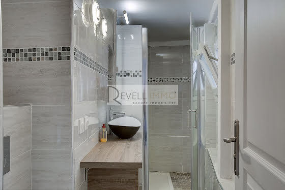 Vente appartement 2 pièces 68,52 m2