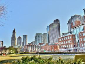 Photo: Great day - Boston, MA  #tonemaphdrtuesday #tonemaptuesday #tonemapped