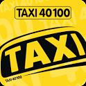 Taxi 40100 icon