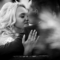 Wedding photographer Zakhar Zagorulko (zola). Photo of 20.01.2018