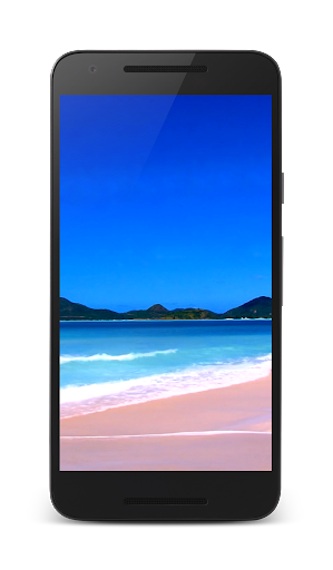 Sea Live Video Wallpaper