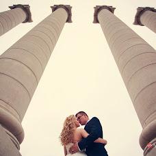 Wedding photographer Mircea Marinescu (marinescu). Photo of 05.09.2016