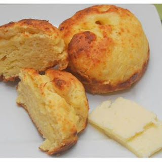 Parmesan Cheddar Brioche