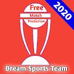 Dream Sports Team,Dream 11 Prediction,IPL & Tips icon