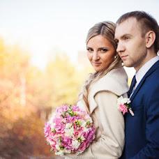 Свадебный фотограф Андрей Ширкунов (AndrewShir). Фотография от 10.01.2015