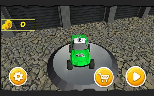 RC Drift Hill Climb 3D