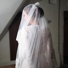 Wedding photographer Katerina Sivickaya (Sivitskaya). Photo of 29.12.2017