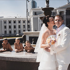 Wedding photographer Evgeniy Demshin (EugenyD). Photo of 20.12.2012