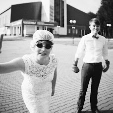 Wedding photographer Alek Zotov (AlekZotoff). Photo of 06.05.2015