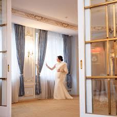 Wedding photographer Olga Gubernatorova (Gubernatorova). Photo of 23.12.2016