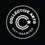 Logo for Collective Arts Brewing