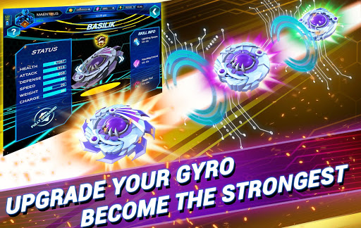 Gyro Buster 1.144 androidappsheaven.com 20