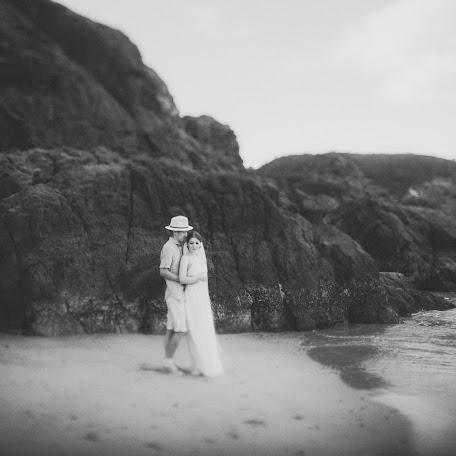 Свадебный фотограф Андрей Бондаренко (abond). Фотография от 20.10.2017