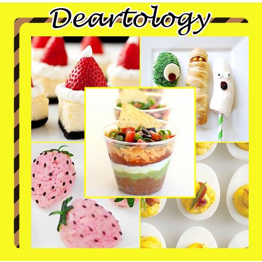 DIY Food Decor Ideas