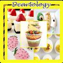 DIY Decor alimentaire icon