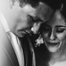 Свадебный фотограф Jorge Romero (jorgeromerofoto). Фотография от 27.07.2018