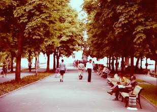 Photo: Merenrantabulevardi Odessa