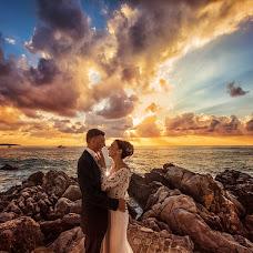 Wedding photographer Alberto Cosenza (AlbertoCosenza). Photo of 17.07.2017