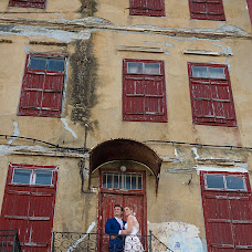 Φωτογράφος γάμων Giannis Manioros (giannismanioro). Φωτογραφία: 12.11.2016