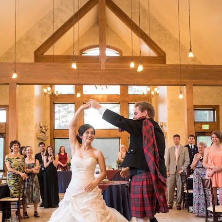 Wedding photographer Lesnick Photo (lesnickphoto). Photo of 10.11.2016