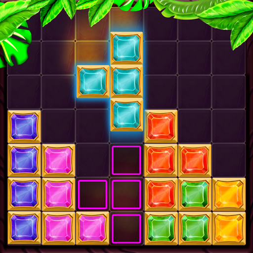 Block Puzzle Legend 2020