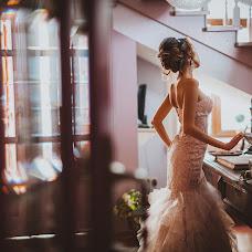 Wedding photographer Marina Tripolko (Solnechnaja). Photo of 26.08.2014