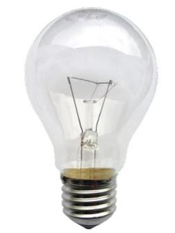 lampu jenis ini berpijar kawat filamennya saat aliran listrik mengalirinya pijaran inilah yang berubah menjadi cahaya jenis sangat mudah menyala
