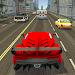 Traffic City Racing Car icon