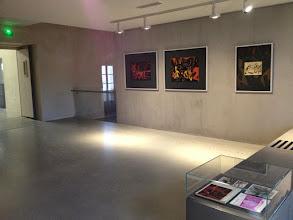 Photo: L'espace des contemporains de Dom Robert