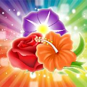Flower Crush - Match 3