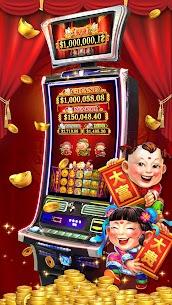 Fortune Panda Slots – Free Macau Casino 8