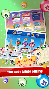 LOCO BiNGO! Play for crazy jackpots 12