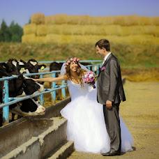 Wedding photographer Andrey Russiyan (RussiyanAA). Photo of 29.01.2014