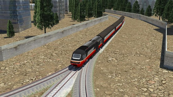 Train Driver 2016- screenshot thumbnail