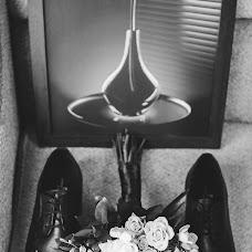Wedding photographer Mikhail Klyuev (Klyhan). Photo of 18.09.2016