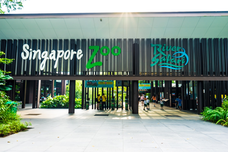 シンガポール動物園