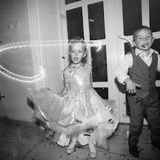 Wedding photographer Tanya Vasechkina (Vasechkina). Photo of 22.08.2018