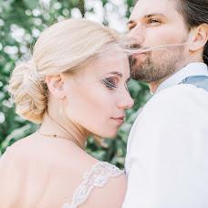 Wedding photographer Polina Sosnovskaya (PSphotos). Photo of 12.07.2016